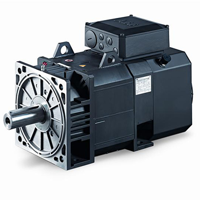 High Dynamic Performance Motors