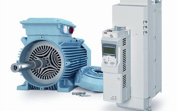 Synchronous Reluctance Motors-Drive Package