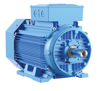 Dust Ignition Proof Motors