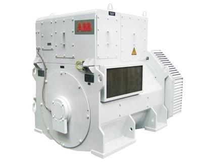 Low Voltage Generators For Marine Applications